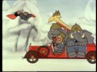 Image Trombi és a Tüzmanó (Trompette et pompier)