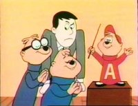Image The Alvin Show